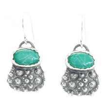 Load image into Gallery viewer, Sea Urchin Earrings