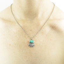Load image into Gallery viewer, Sea Urchin Necklace