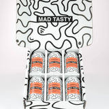 GRAPEFRUIT (6 PACK) - MAD TASTY