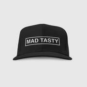 BASEBALL HAT - MAD TASTY