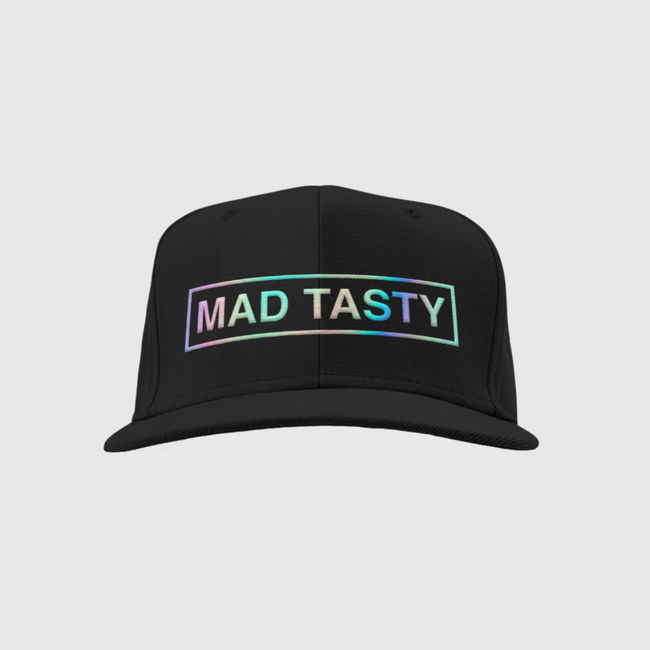 UNICORN TEARS HAT - MAD TASTY