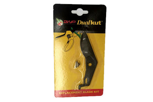 2WP Secateurs MK6 Replacement Blade Kit