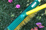 Lawn Sweep Broom
