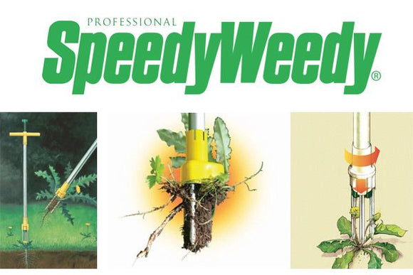 Speedy Weedy Professional