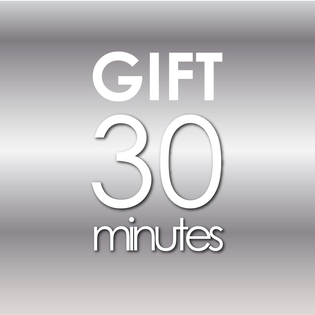 GIFT 30-Minute Intuitive Consultation