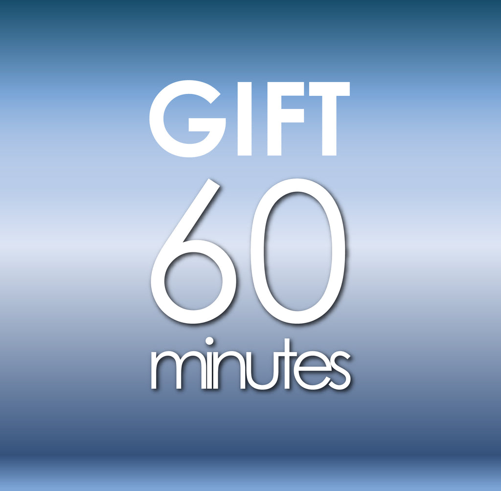GIFT 60-Minute Intuitive Consultation