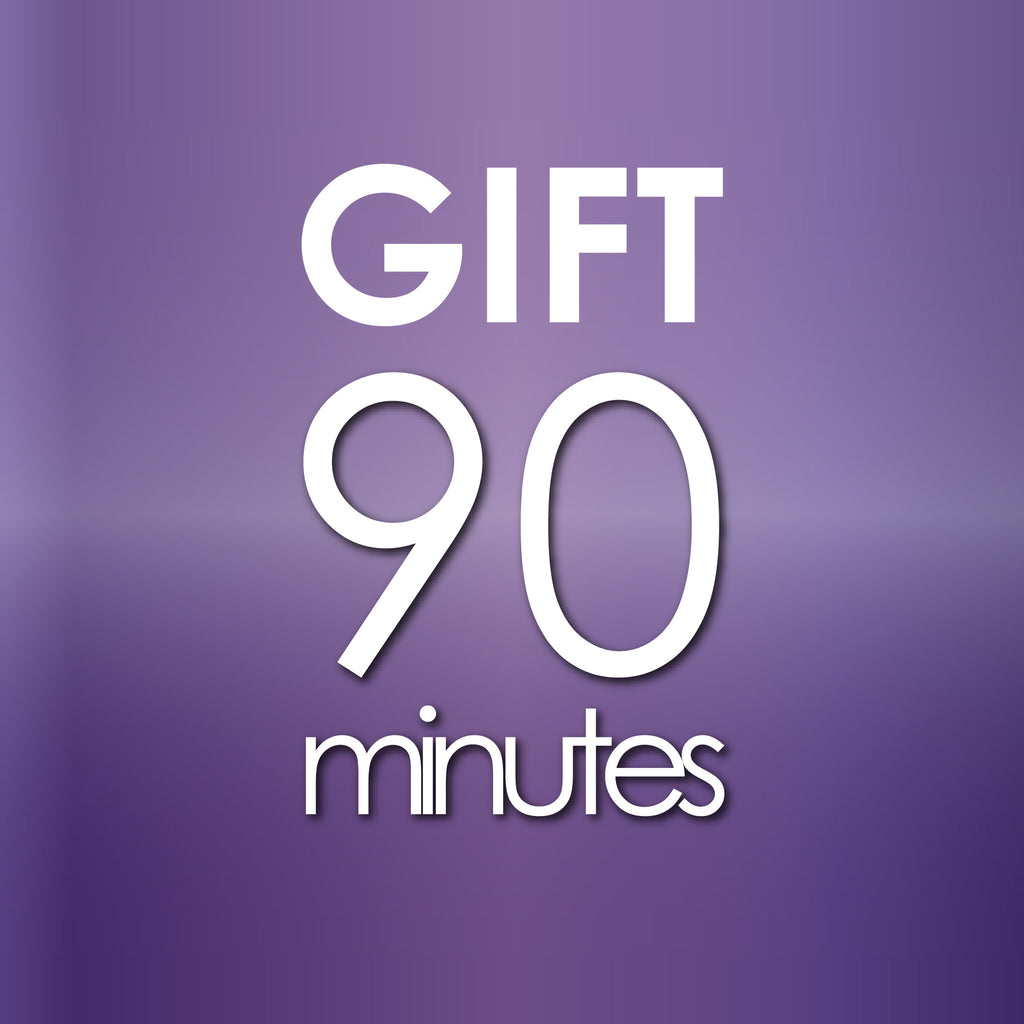 GIFT 90-Minute Intuitive Consultation
