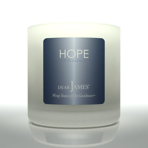 HOPE • Fifth Avenue • Luxury Luminary Collection by DearJames®