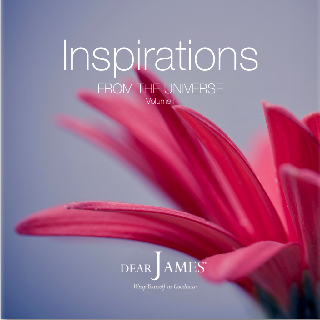 INSPIRATIONS - From The Universe - Volume I