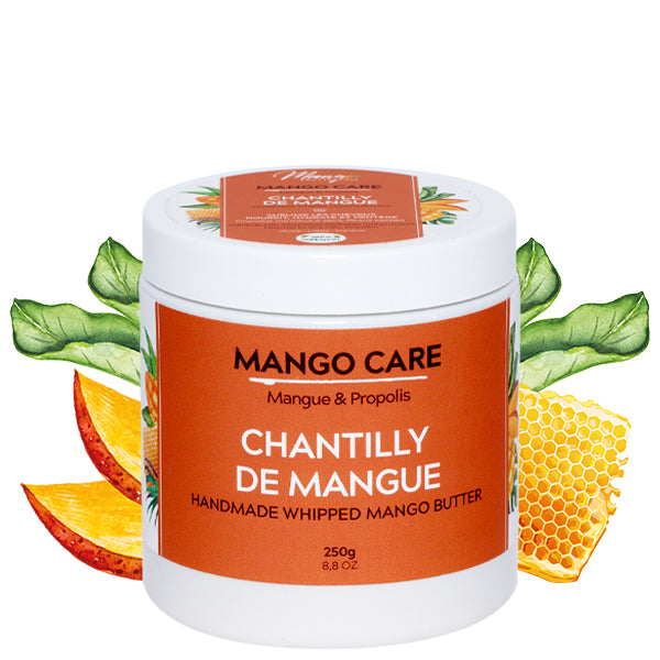 Chantilly de Mangue CARE