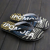 Men Summer Flip Flops Slippers Outside Anti-Skid Sandal