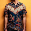 Men Casual Summer Shirt