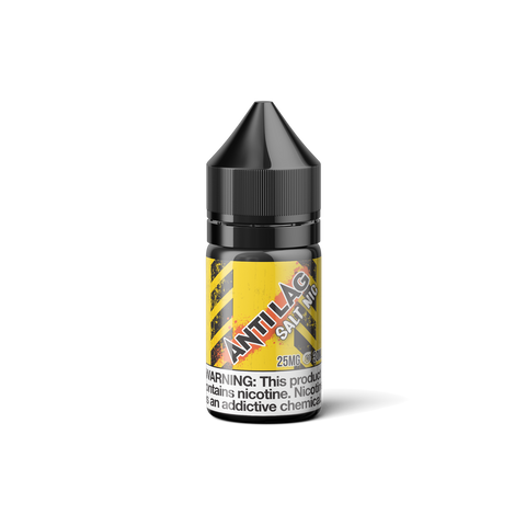 Boosted SALT - Boosted (25mg) 30mL