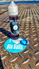 RVApors REMIX Blu Balls (3mg) 60mL