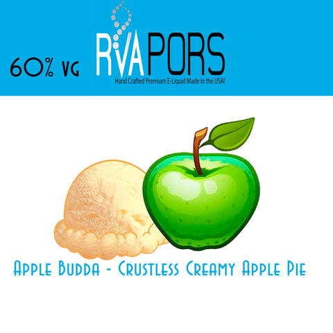 Apple Budda (6mg) 30ml