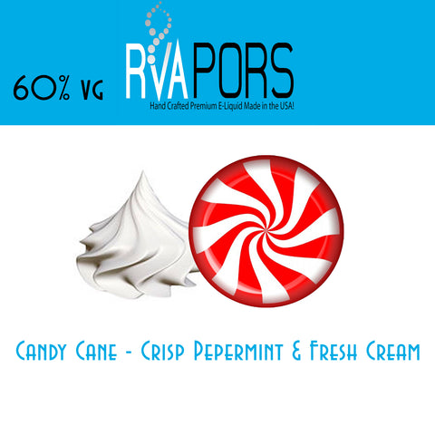 Candy Cane (0mg) 30ml
