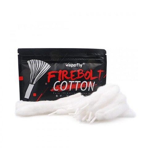 Fire Bolt - Cotton