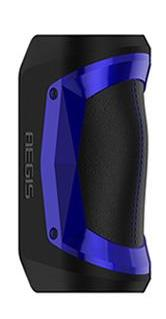 Geekvape - Aegis MINI (black/blue) MOD