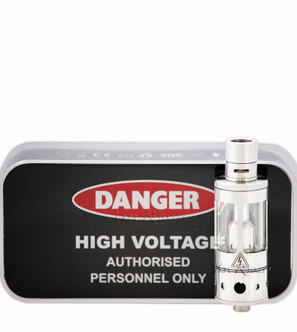 High Voltage -  Tank - RVA Vapes