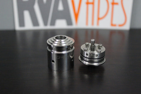 Raid-B RDA by Orieco (Authentic) SALE - RVA Vapes