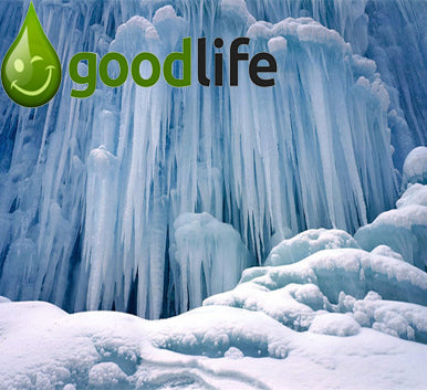 Good Life - Ice Ice Baby SALT (30mg) 30ml