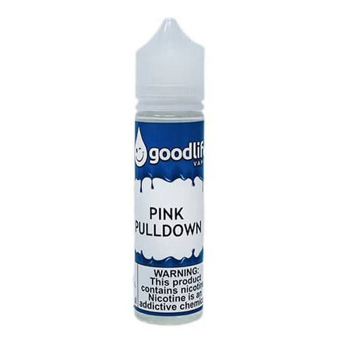 Good Life - Pink Pulldown (3mg) 120ml