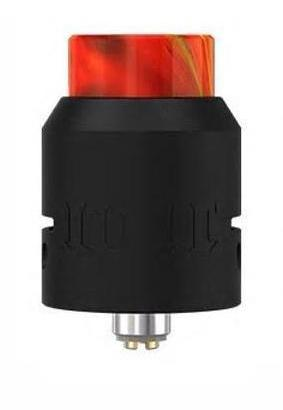 Vandy Vape - Iconic (Black) RDA