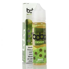 Boba - Dewwy (3mg) 60ml