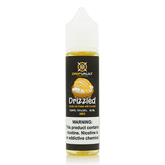 80V - Drizzled (0mg) 60ml