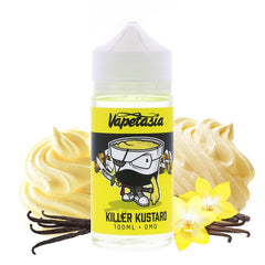 Vapetasia - Killer Kustard (3mg) 100ml