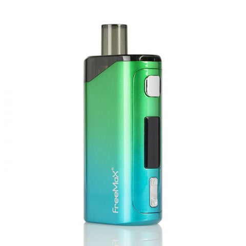 Freemax - AutoPod50 (Blue/Yellow) Kit