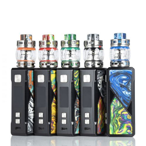Freemax - Maxus 100w (Blue/Green) Kit