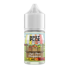 MRKT SALT- Fuji Pear Mangoberry (24mg) 30ml