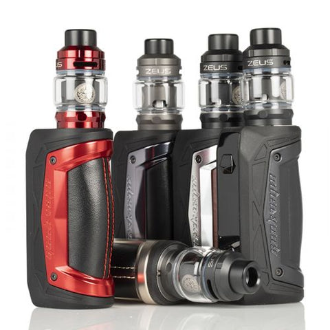 Geekvape - Aegis MAX (Black) Kit