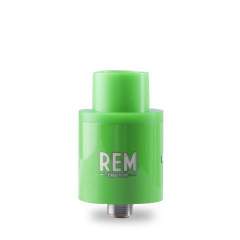 REMentry - Green RDA (Authentic) SALE