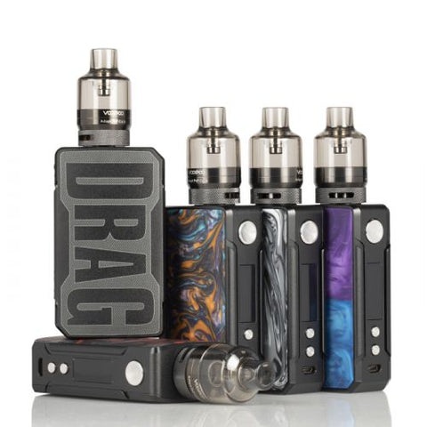 VooPoo - Drag 2 PnP (Ink) Kit
