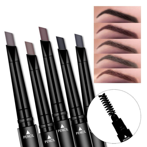 Double headed Eyebrow Pencil