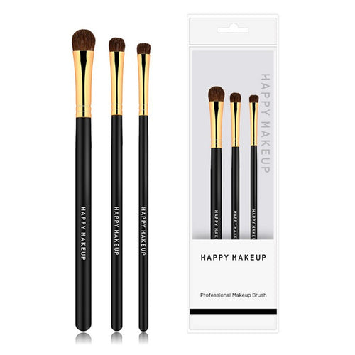 Fabulous Eye Brush Kit 3 Piece