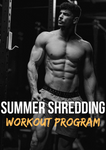 Summer Shredding 12 Week Workout Program