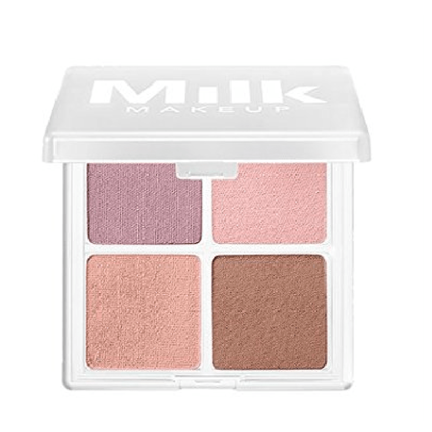 MILK MAKEUP Matte Quad Eyeshadow Foursome - JOMAR WHOLESALE