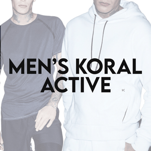 Load image into Gallery viewer, KORAL ACTIVE MEN'S | Assorted Styles | 10 ct - JOMAR WHOLESALE