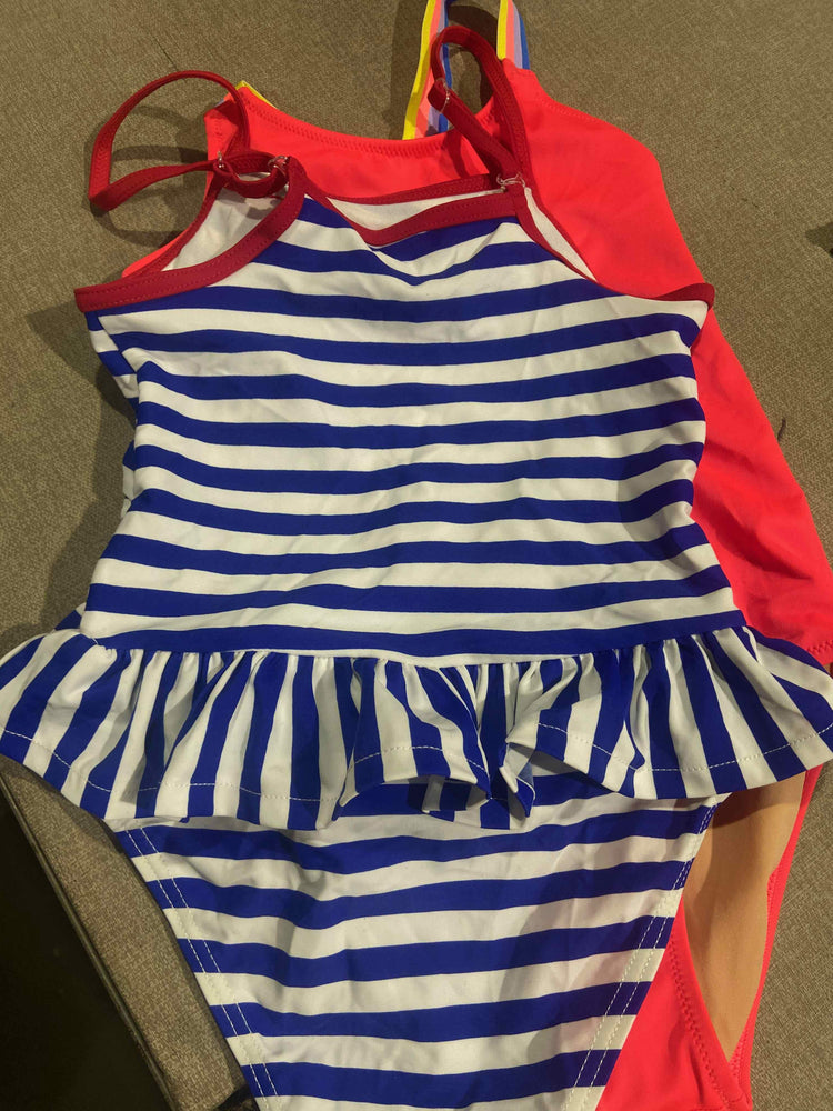 Load image into Gallery viewer, ASSORTED GIRLS SWIM | Mix & Match NWT/NWOT | 20 pieces - JOMAR WHOLESALE