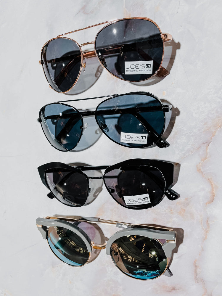 Load image into Gallery viewer, JOE'S JEANS ASSORTED SUNNIES | New/NWOT | 15 pair - JOMAR WHOLESALE