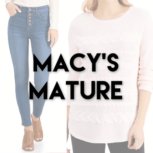 Load image into Gallery viewer, MACY'S MATURE | Women's NWT/NWOT | 30 pieces - JOMAR WHOLESALE