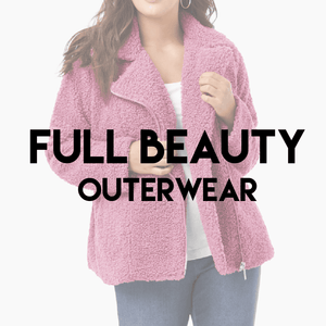 Load image into Gallery viewer, FULL BEAUTY OUTERWEAR | Ladies & Plus Size NEW | 15 pieces - JOMAR WHOLESALE