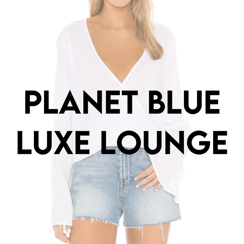 PLANET BLUE | Luxe Lounge Women's SAMPLES | 50 pieces - JOMAR WHOLESALE