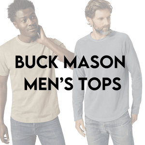 Load image into Gallery viewer, BUCK MASON NWOT MEN'S TOPS | 20 PIECES - JOMAR WHOLESALE