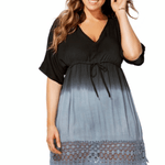 SWIMSUITS FOR ALL swim coverups | LADIES & PLUS SIZE | 15 piece - JOMAR WHOLESALE