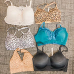WOMEN'S BRAS ASSORTED | NWOT New | 20 ct - JOMAR WHOLESALE