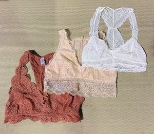Load image into Gallery viewer, BRA / BRALETTE PACK | women's preloved | 25 pieces - JOMAR WHOLESALE